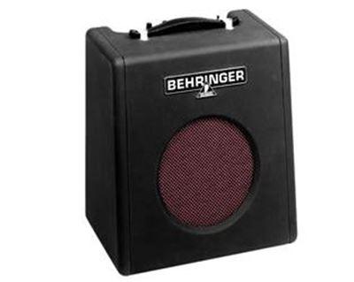 Imagen de Amplificador combo para bajo Thunderbird BX108