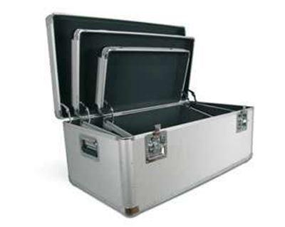 Imagen de Set de rack contenedor para tranporte SET RACK STAGE