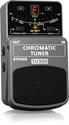 Imagen de Afinador cromatico Chromatic Tuner TU300