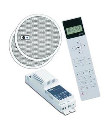 Imagen de Sistema amplificado de audio COCIBAÑO select