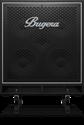 Imagen de Caja acustica tipo cabinet para bajo 4x10 BN410TS